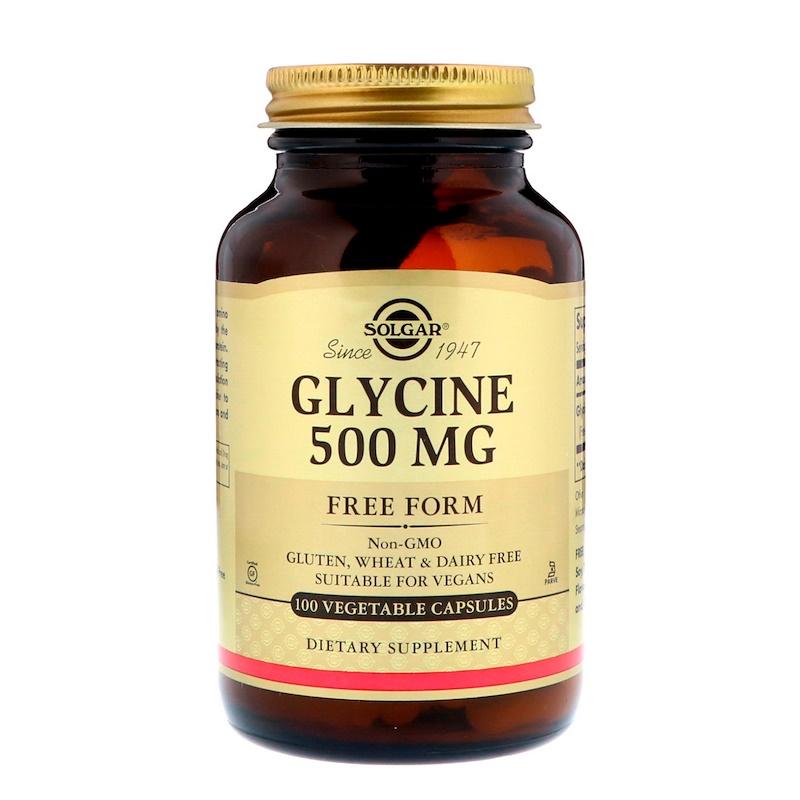 solgar-l-glycine