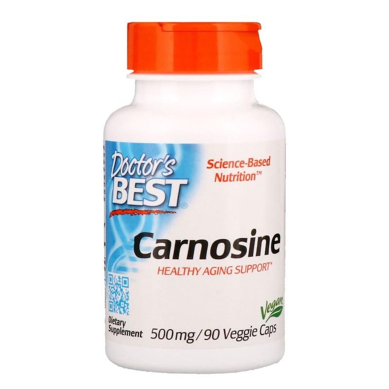Doctor-s-Best-Carnosine