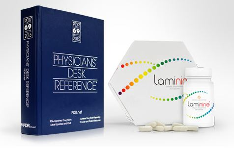 Physicians desk reference 2015