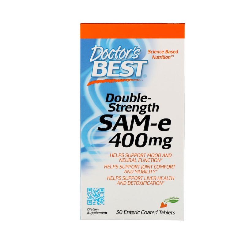 Doctor-s-Best-SAM-e-400