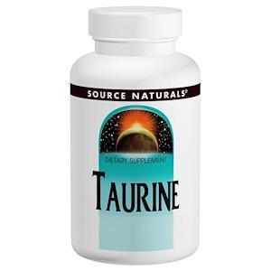 таурин-порошок-Source-Naturals