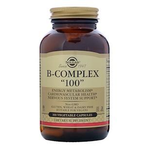 B-complex-Solgar