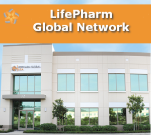 офис lifepharm global network