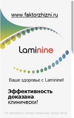 препарат ламинин (laminine) - что это такое, состав