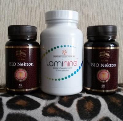 ламинин-бионектон