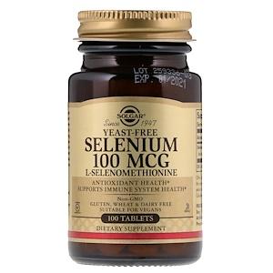 Selenium-Solgar