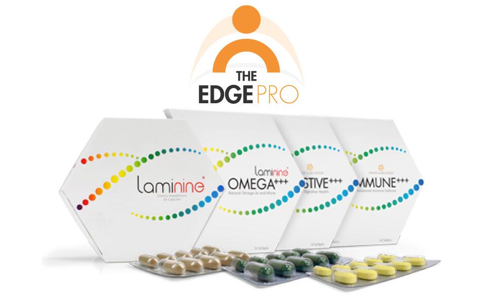 пакет Edg Pro