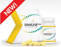 immune+++ family pack