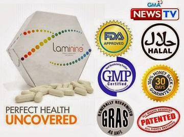 сертификация laminine