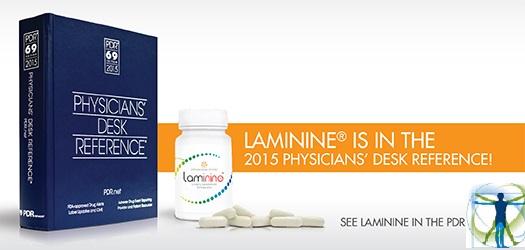 laminine внесён в PDR 2015