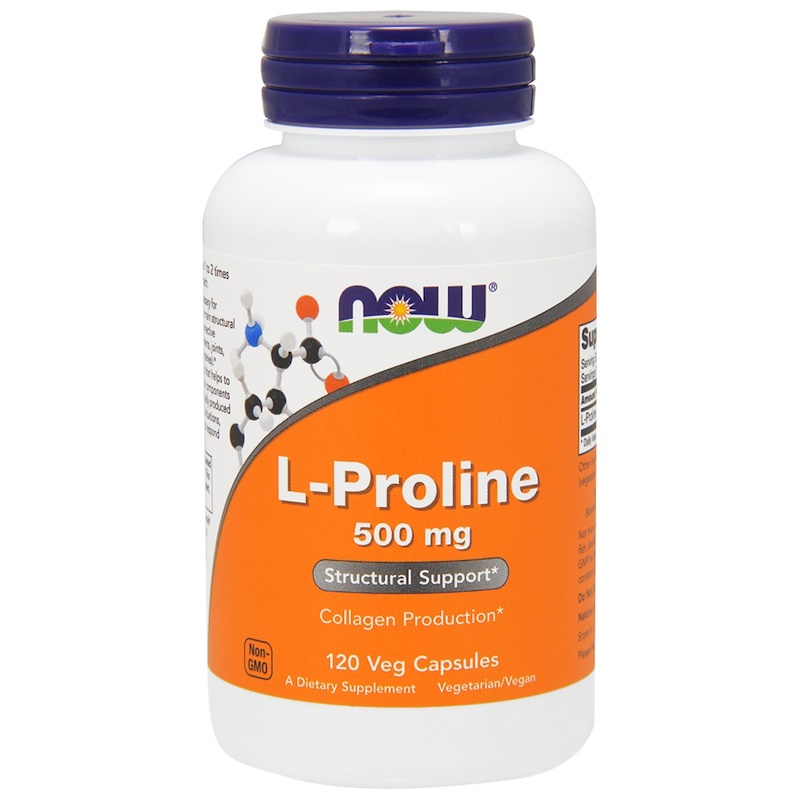 Now-Foods-L-Proline