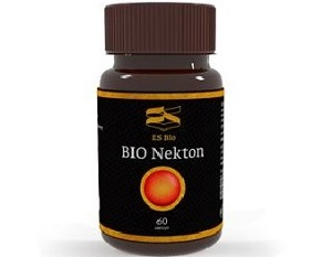 бионектон - продукт функционального питания на основе яиц рачка Артемии Салина из Алтайских соленых озер