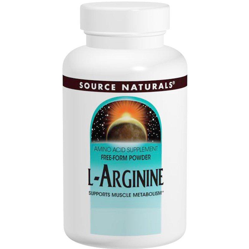 L-arginine-купить