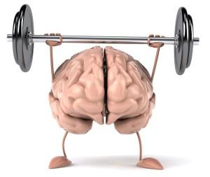 зарядка для ума улучшает работу мозга
