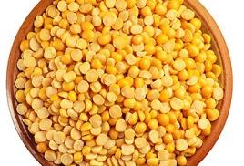 Полезные свойства желтого горошка