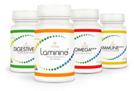 Laminine LPGN - Акция ADVANTAGE