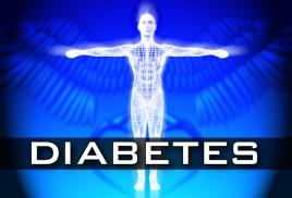 Ламинин и сахарный диабет