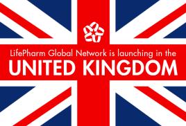 LPGN в Великобритании!