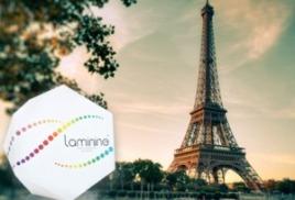 Laminine полюбили во Франции!