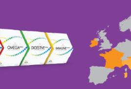 Ламинин LPGN в Эстонии, Австрии, Франции, Италии и Ирландии