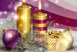Новогодняя акция! Поделитесь настроением праздника прямо сейчас!