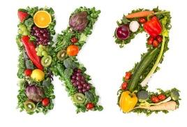 Витамин К2 - Витамин молодости