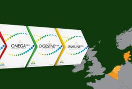 Открытие LPGN в Швеции, Дании, Бельгии, Люксембурге, Нидерландах и Финляндии