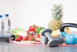 Здоровье – это образ жизни