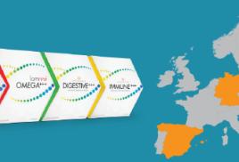 Открытие  LifePharm в Польше, Германии, Испании, Болгарии и Румынии