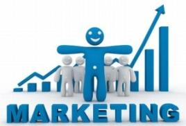 О сетевом маркетинге