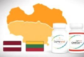 Литва и Латвия – в семье «Лайф Фарм Глобал»