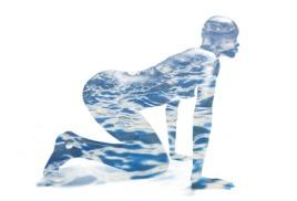Вода - движимая сила организма