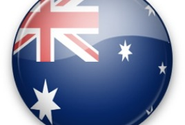 Ламинин в Австралии