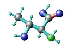Стабилизатор жизни – метионин