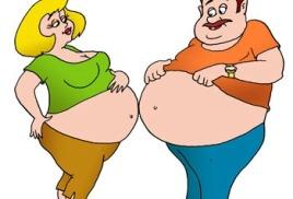 Топ 10 шагов по снижению веса